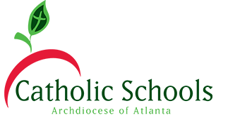 Catholic Schools- Archdiocese of Atlanta
