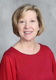 Mary Jo Nichols